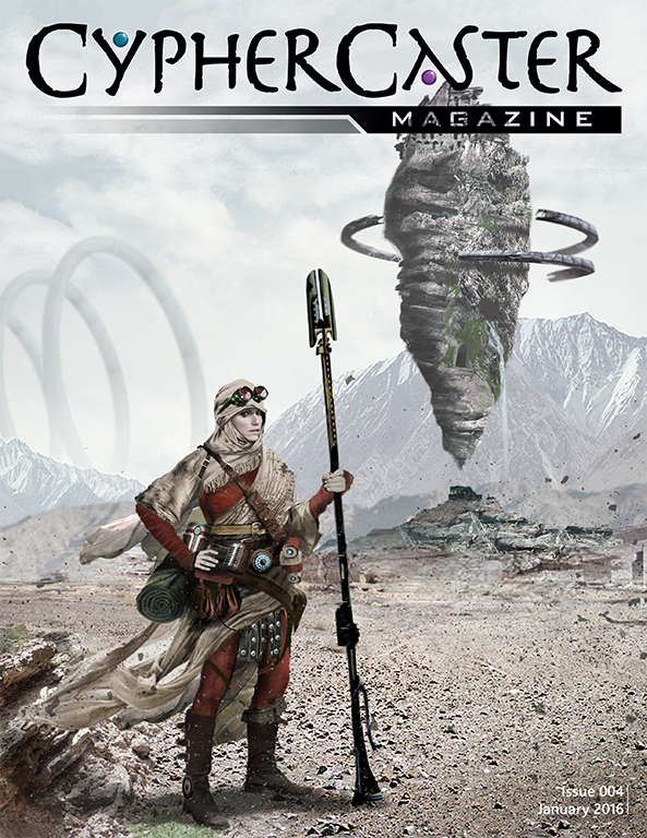 CypherCaster_Issue4_cover