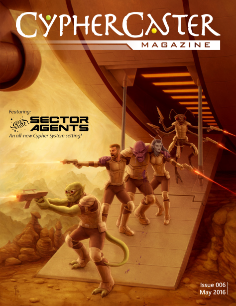 CypherCaster_Issue_006-cover
